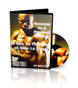 day Skip La Cours Results University Comprehensive Bodybuilding and Training Course